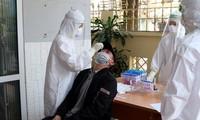 3月20日上午越南无新增新冠肺炎确诊病例
