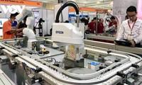 迎接新的投资流入越南将集中发展更细分领域的辅助工业