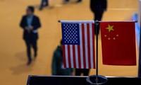 美国、欧洲和北约联合应对中国
