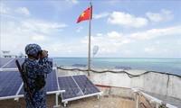 比利时-越南友好协会支持越南在东海合法主权的立场
