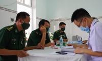越南新增6例境外输入新冠肺炎确诊病例