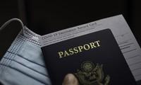 疫苗护照:旅游部门重新对外开放时要保持慎重态度