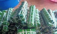 芒瓦及其特产糯米