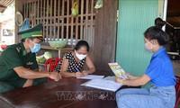 4月22日上午越南新增6例境外输入性病例