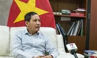 """以色列和巴勒斯坦冲突:越南驻以色列大使馆将公民保护工作视为""""第一要务"""""""