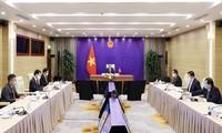合作:促进亚洲国家经济发展的重要因素