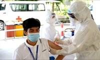 新冠疫苗基金会正式亮相