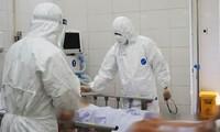 越南新冠肺炎死亡病例52例