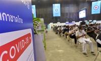 6月10日上午,全球新冠肺炎疫情更新