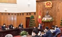 越南与新加坡的战略伙伴关系日益走向深入
