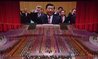 中国共产党成立100年 中国经济的远景战略