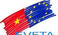 EVFTA协定:越南与欧盟进出口额增长18%