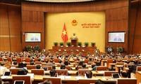 越南第十五届国会:提高活动效果满足发展需求