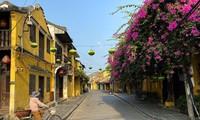 """越南最""""上镜""""目的地——会安和沙巴的美景"""