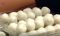 """""""圆饼——永福省的民间礼物"""""""
