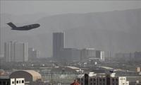 联合国恢复在阿富汗的人道主义航班