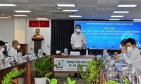 胡志明市加强基层医疗卫生力量  加快药物发放