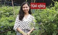 越南创业企业对绿色经济的展望