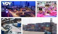 亚行预测越南今年经济增长3.8%