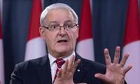 加拿大提出对华关系的方向