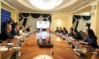 越南是俄罗斯在亚太地区最重要和最亲密的伙伴