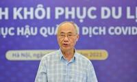 恢复国内旅游:越南旅游绿色连接