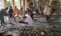 国际社会加大对塔利班施压