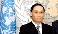 Vietnam confirms its progress in sustainable development at the UN.
