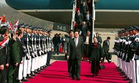 Prime Minister leaves for Seoul Summit