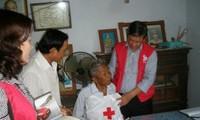 Vietnam Red Cross Society marks the International Red Cross Day