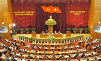 5th meeting of the Communist Party of Vietnam Central Committee continues