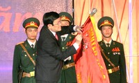 President Truong Tan Sang pays working visit to Phu Tho province