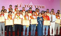 Voluntary blood donors honoured in World Blood Donor Day