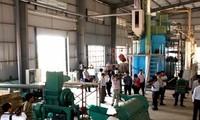 Vietnam's 2011 National Environment Report released