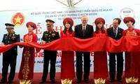 International media praise US's AO/dioxin cleanup in Vietnam