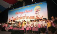 Mid-Autumn festival celebrations underway nationwide