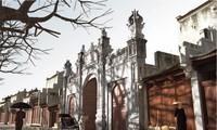 Worshiping Hanoi's craft ancestors