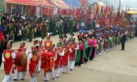 Top 10 cultural, sports and tourism events in 2012