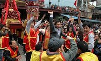 Spring festivals jubilantly launched