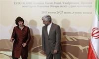 P5 + 1 and Iran renew talks