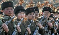 DPRK confirms cut-off of military hotline with RoK