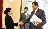 Vietnam, Sri Lanka hold second political consultation