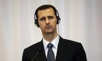 Syria: Bashar al-Assad has no plans to resign