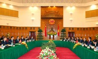 Bolstering Vietnam, China ties