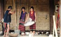 Promoting Central Highlands cultural values