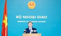 Vietnam denounces terrorist bomb at Iran's Embassy in Lebanon