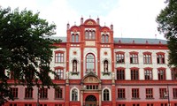 Hanoi University of Natural Sciences and Germany's Rostock University cooperate