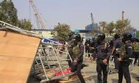 Cambodia National Rescues Party has to be responsible of recent violence