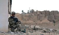 The US considers keeping 10,000 troops in Afghanistan