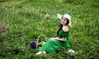 Đồng xanh - Green field
